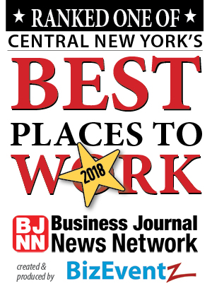 Best Places to Work Badge